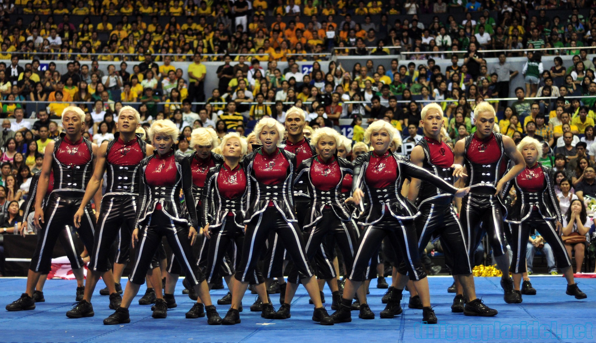 liceo de cagayan pep squad history Katherine lao profiles sales manager at pep squad events and marketing services, inc past: liceo de cagayan university: view full profile.