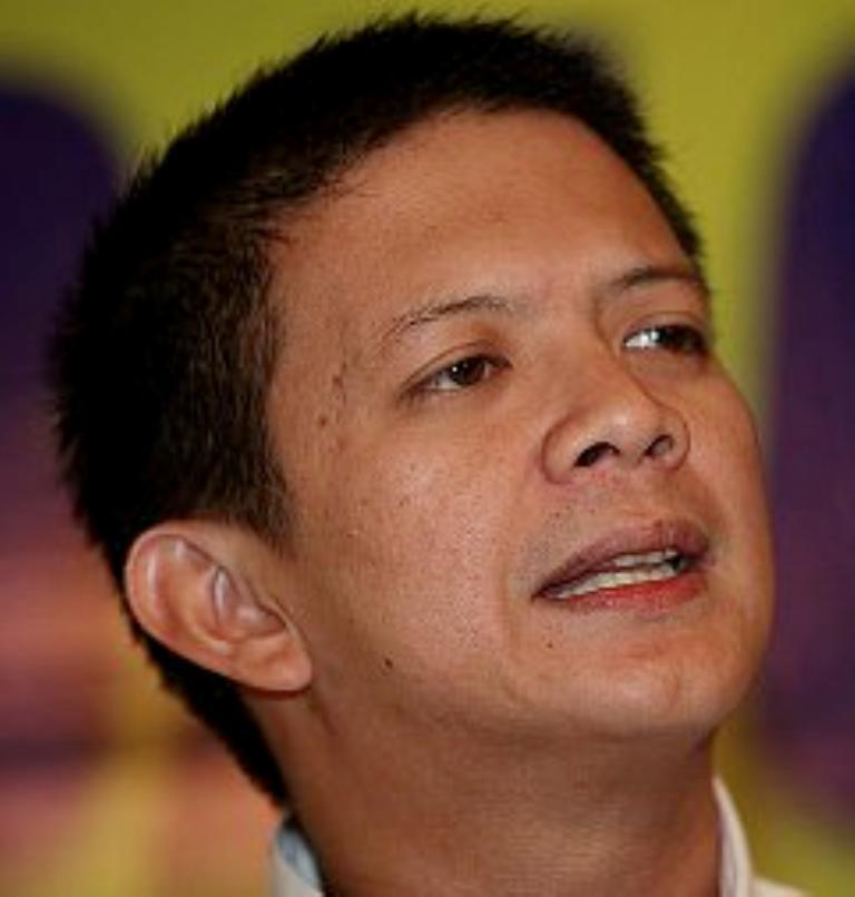 PROFILE: Francis G. Escudero