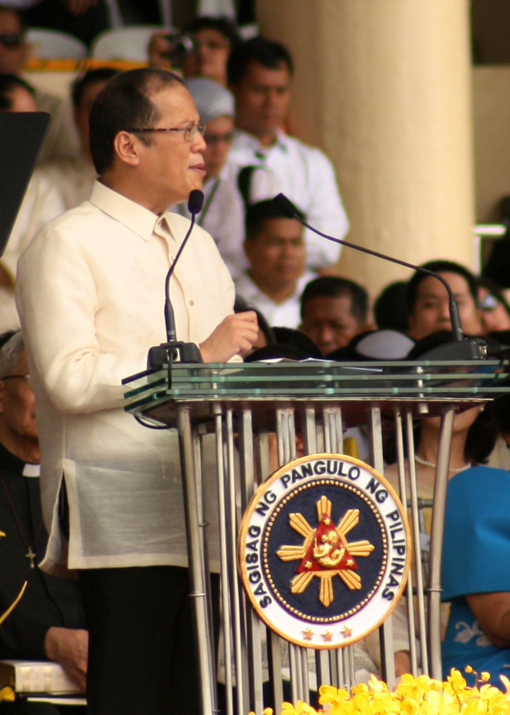 In Focus: Benigno C. Aquino III inaugurated as 15th President