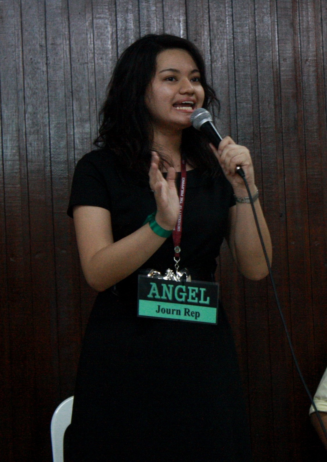 Militant vs. alternative: local CMC candidates argue on activism