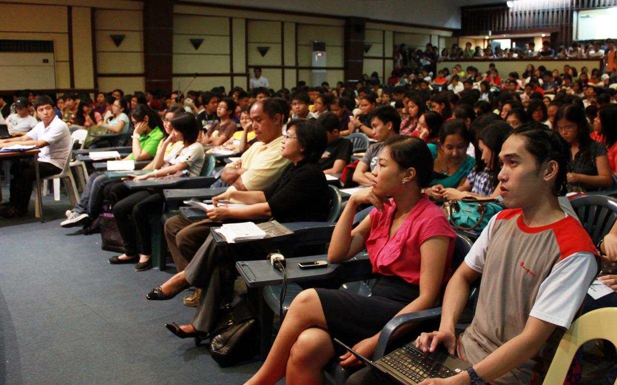 USC: New student handbook focuses on rights, not penalties