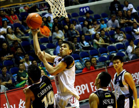 UP's struggle continues in loss to Adamson