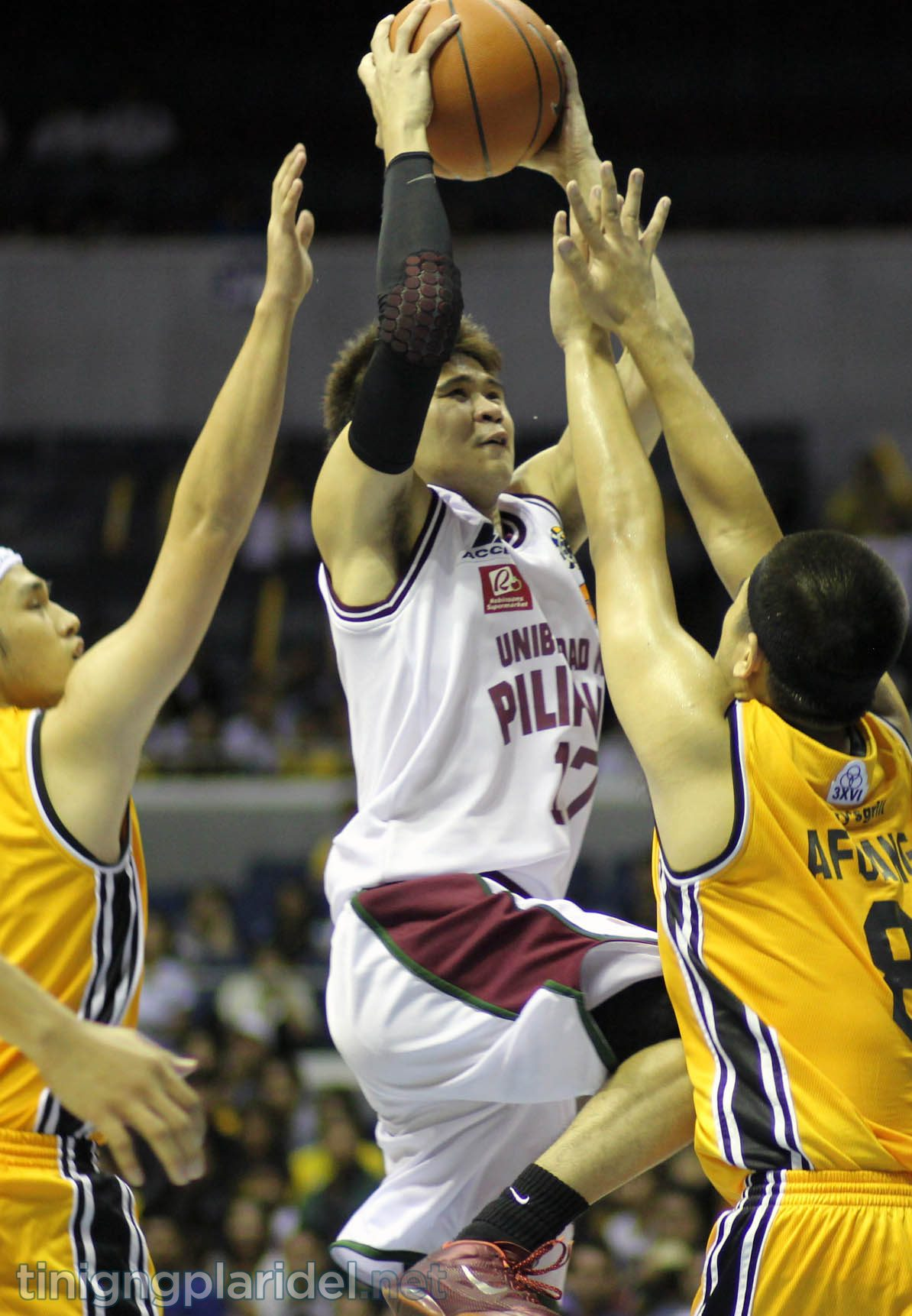 UP still winless after 6 outings, bows to UST