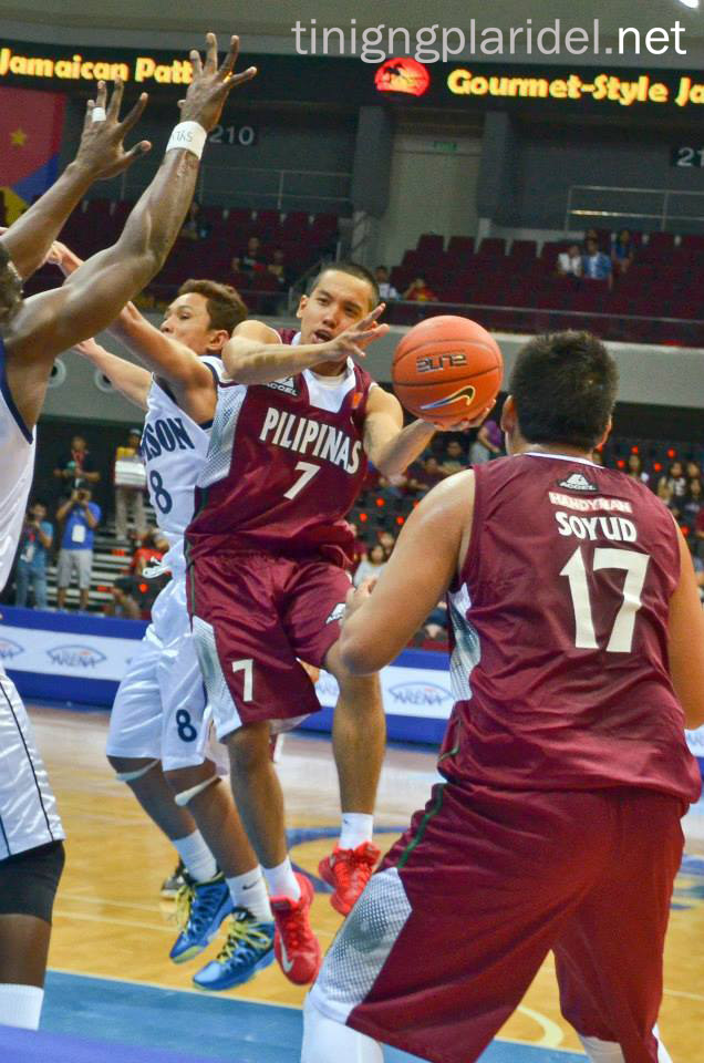 Falcons claw past Maroons for debut game win, 79-67
