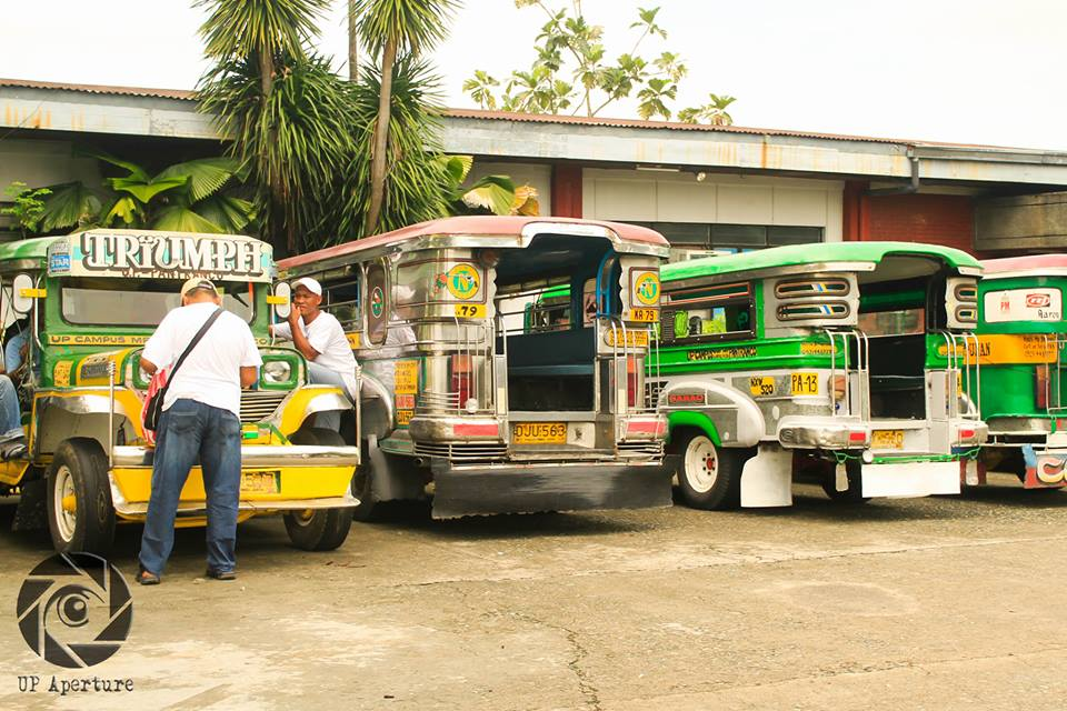 119 UP jeepneys fail annual inspections