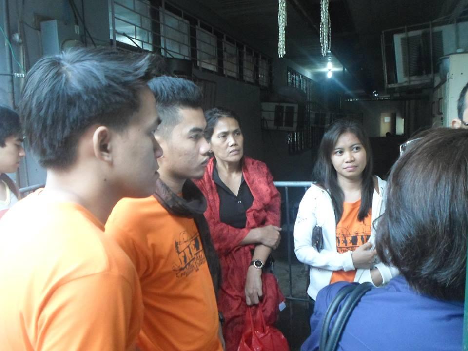Batangas RTC denies Taysan 3 bail petition