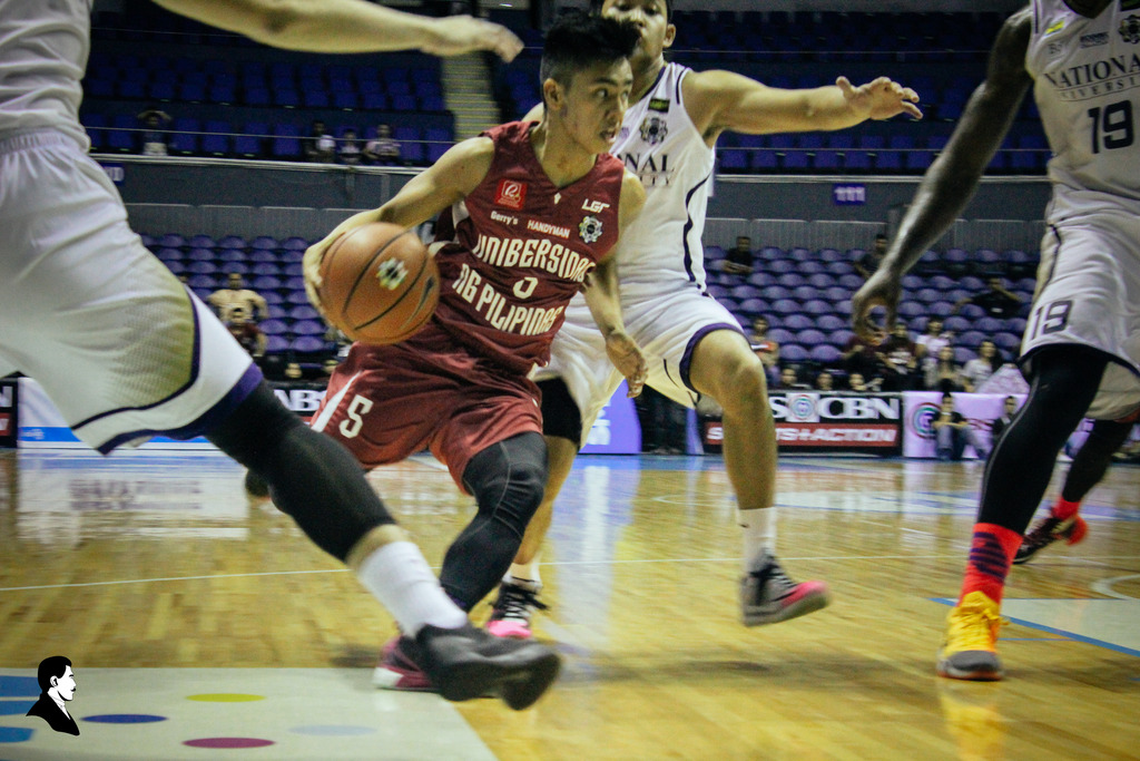 UP succumbs to NU; out of Final Four contention