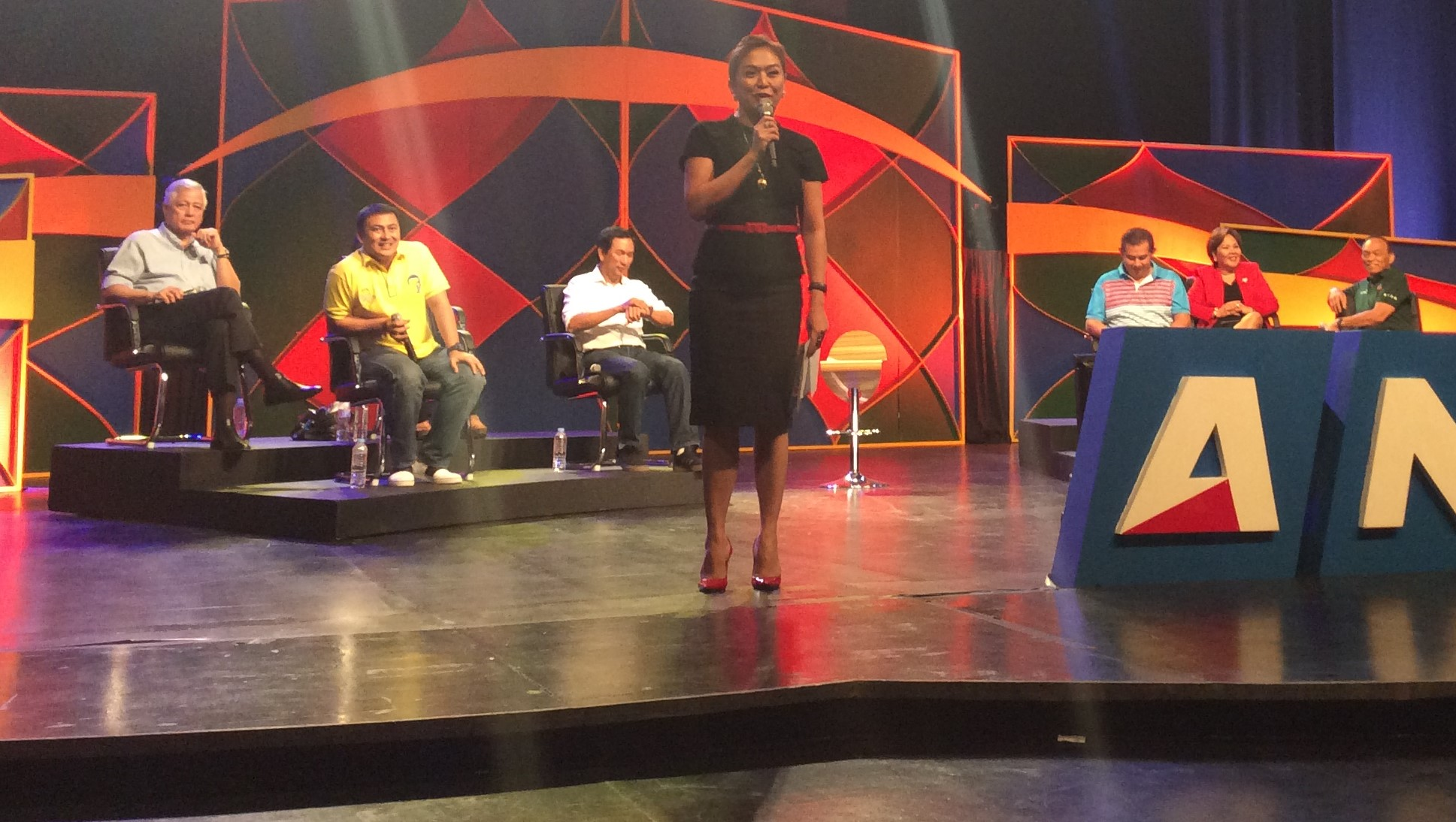 Senatorial candidates debate on SUCs' budget allocation, socialized tuition, GE reform