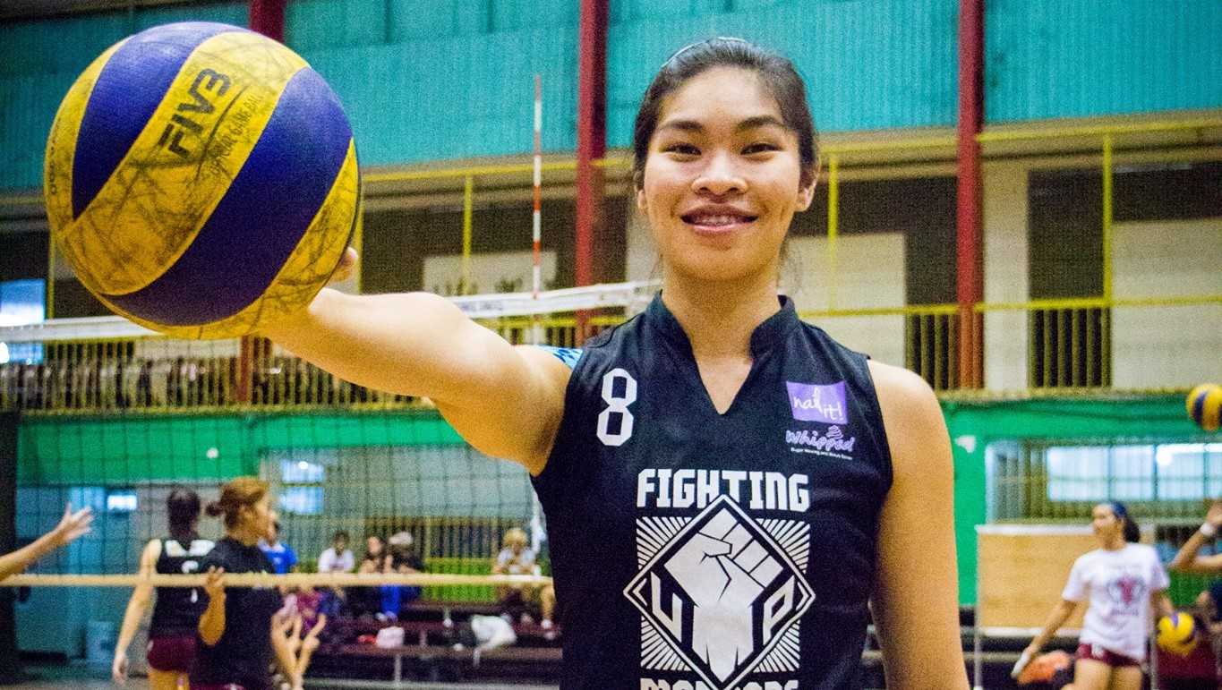 Katherine Bersola: A story of recovery and resurgence