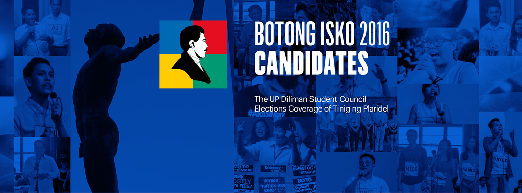 Botong Isko: PALS dominate NCPAG hopefuls; only one candidate off the list