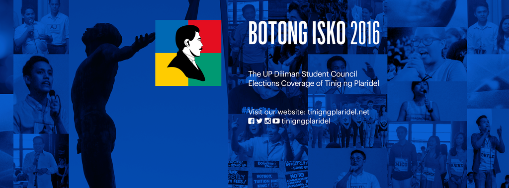 Botong Isko: Incumbent BAC representative to the USC wins BAC chair post