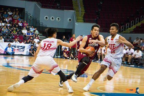 UP MBT breaks three-game losing streak against UE