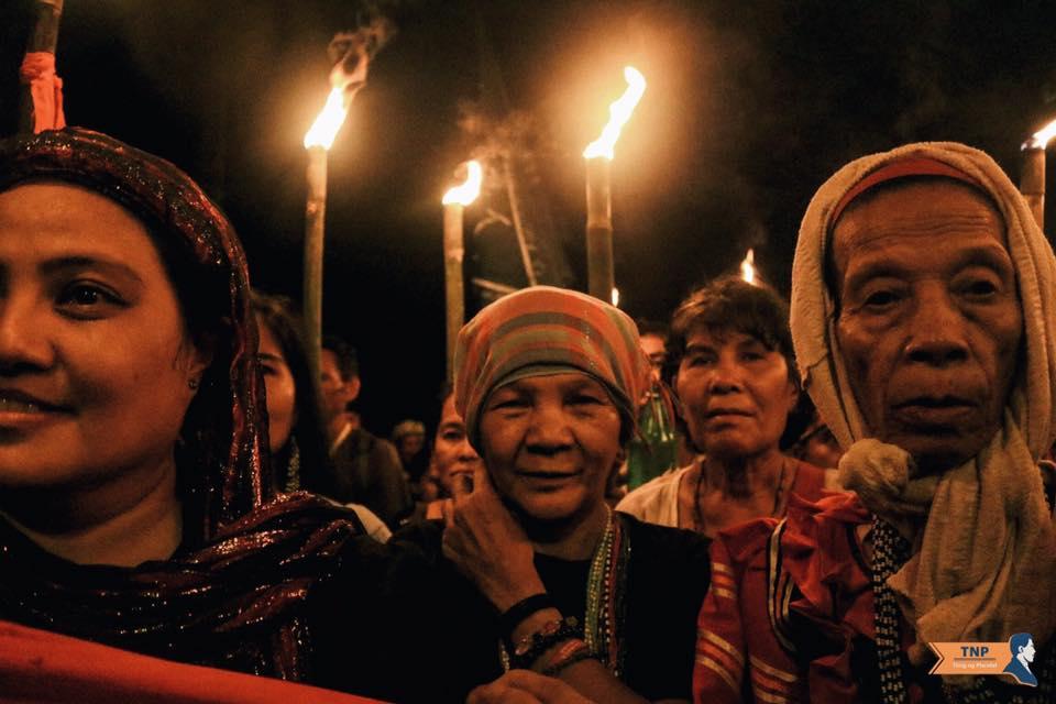 UP community welcomes 3500-strong caravan of national minorities