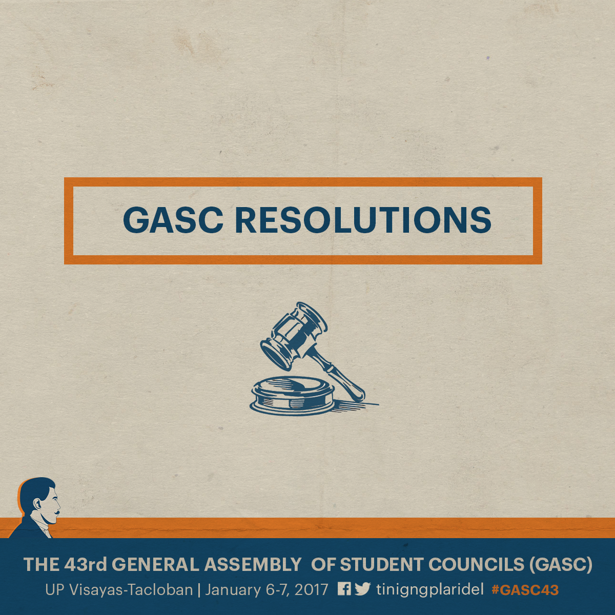 Oppositions aired on free education resolution at 43rd GASC