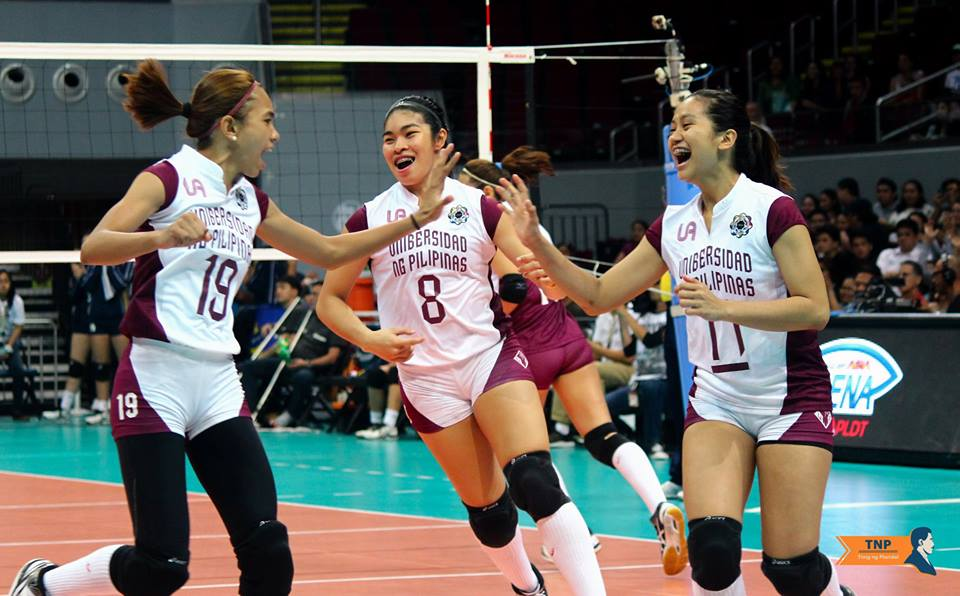 UP ends drought, stays in contention for Final 4
