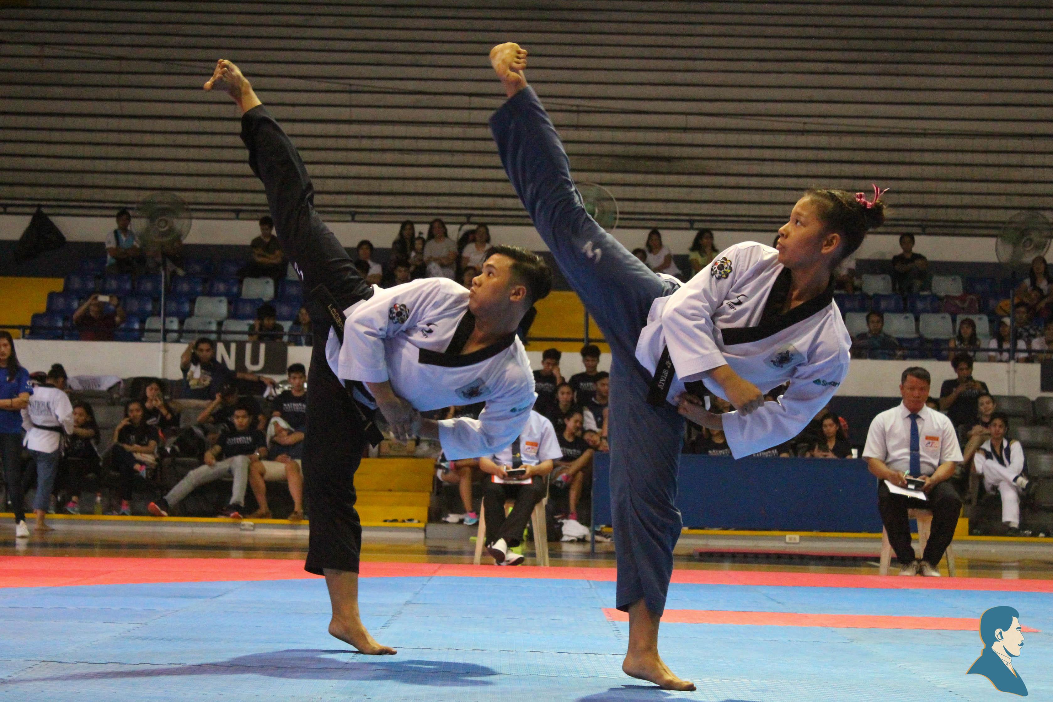 UP jins fall short of podium finish