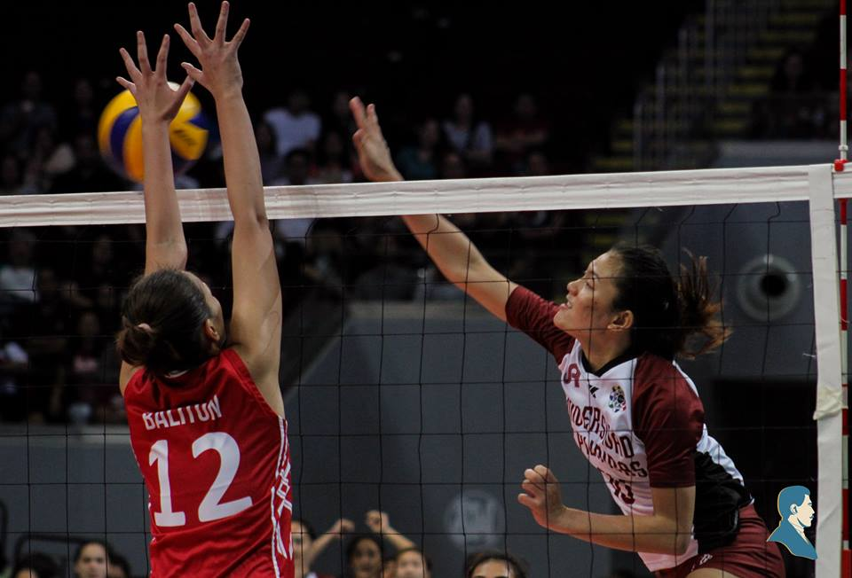UP outlasts UE in five-set thriller; gives Coach Okumu first win