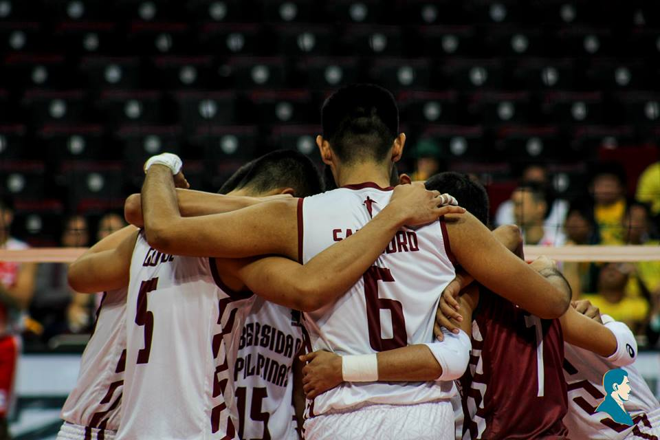 UP makes quick work of UE in Chuacuco's debut