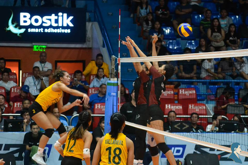 UP loses third straight, gets swept by FEU