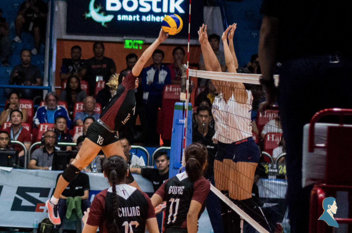 Battle of Katipunan: UP gets swept by Ateneo