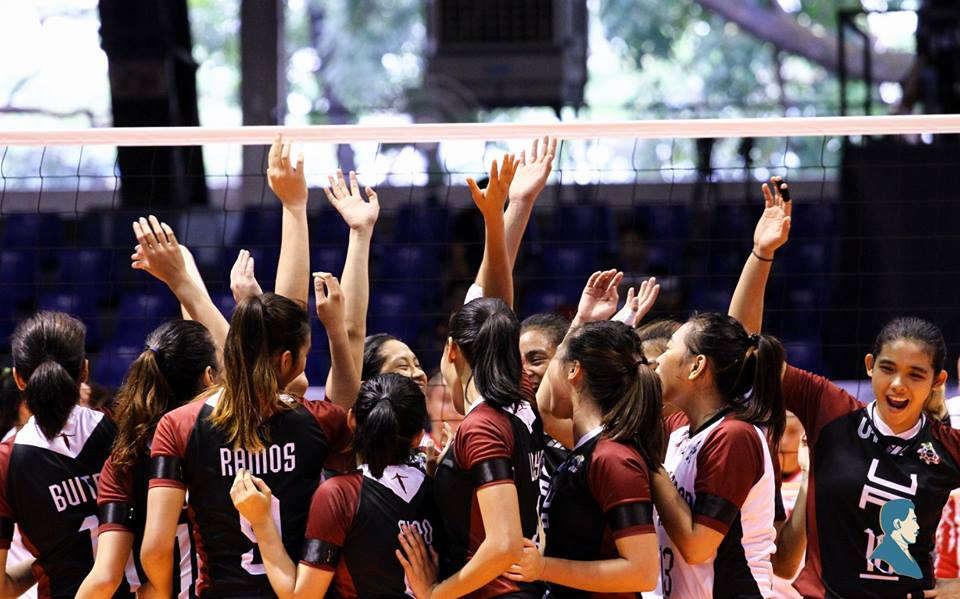 UP triumphs over UE in season endgame; vows Final Four comeback
